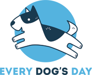 Every Dog's Day Pet Resort Logo