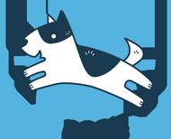 Every Dog's Day Pet Resort Logo